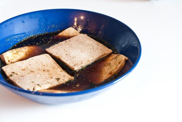 2  Tofu-Schnitzel