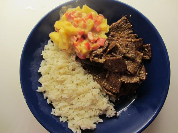 IMG 6531  Kurztest: veganes Rindvleisch von Formosa Food