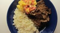 Wir haben uns Rindvleisch vom Formosa auf der VeggieWorld gekauft und wollten wieder einmaleinen Testbericht für euch erstellen. Das Formosa ist ein Restaurant in Wien, welches vegane Gerichte anbietet. Es […]